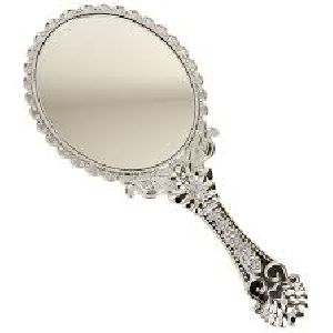 Hand held mirror manufacturers suppliers exporters in for Mirror manufacturers