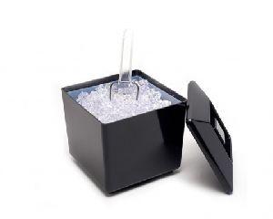 Square Ice Bucket