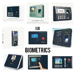 Biometric Access Machine