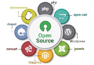 Open Source Web Development Services