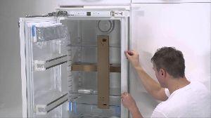 Refrigerator Installation Services
