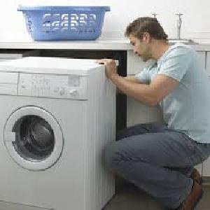 Washing Machine Installation Services