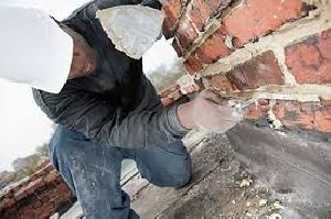 Chimney Repairing Services