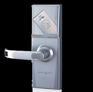 biometric access controls