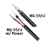 Coaxial Cctv Cable