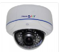 Infrared Vandal Dome camera