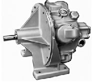 Radial Piston Air Motor