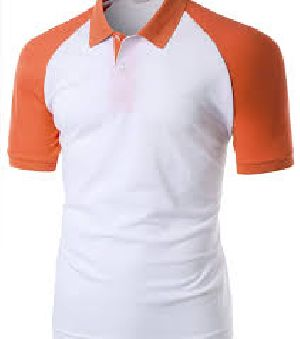 Corporate Polo Neck T-shirts