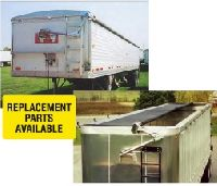 Roll Rite Tarp Side-To-Side System