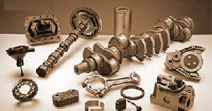 Greaves Spare Parts