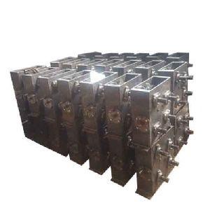 Thresher Machine Gearboxes