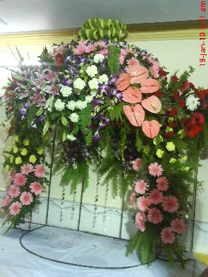 Funeral Flowers Services
