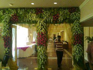 Hotels Flower Decorators