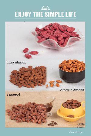 Flavor Almond