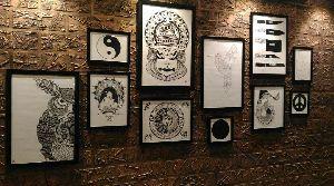 Gallery Wall Paintings