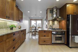 Termite Free Modular Kitchen