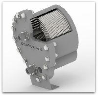 Helitherm Heat Exchangers