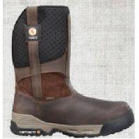 Waterproof Pull On Work Boot