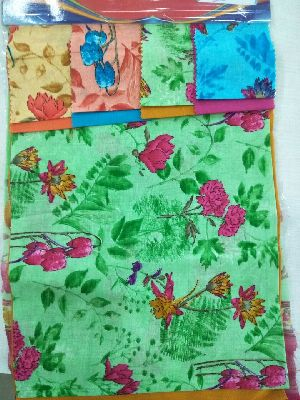 Cameric Fabric