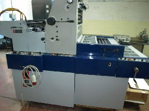 Used Adast Offset Printing Machine