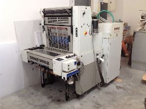 Used ADAST Offset printing press