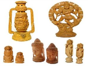 Nepal Wooden Handicraft Wooden Handicraft From Nepalian