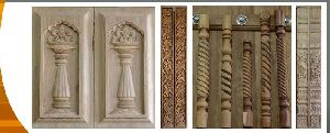 2d & 3d Cnc Carving Design Service