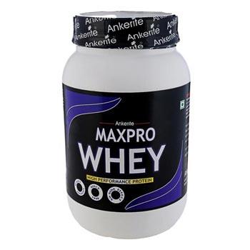 Ankerite Maxpro Whey