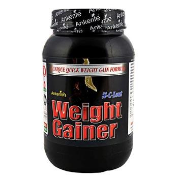 Ankerite X-C-Lent Weight Gainer