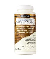 Wood Reclaim