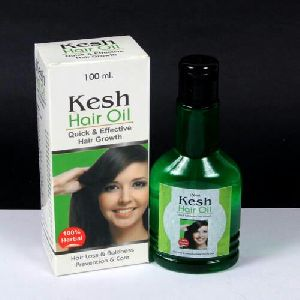 Kesh Hair Oil