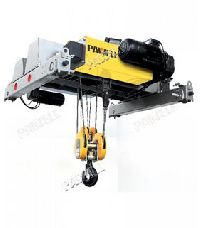 Pmd Electric Wire Rope Hoist