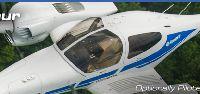 Piloted Aircraft