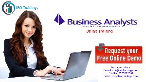 Business Analytics Training Service