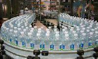 Water Bottling Plant System