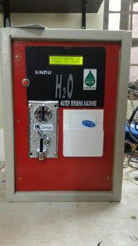 Smart Card Water Vending Machine