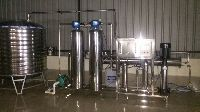 Stainless Steel Ro Plant System