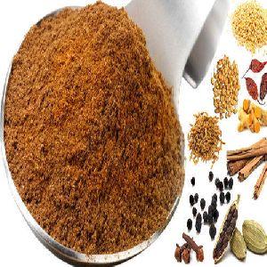Organic Mutton Masala Powder