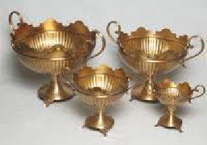 Brass handicrafts articles