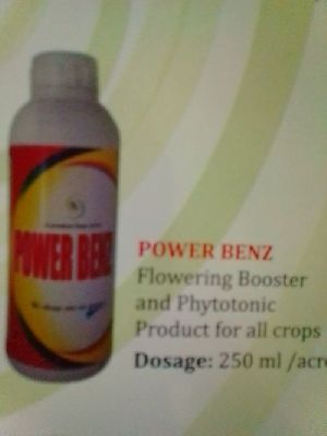 Power Benz Plant Booster
