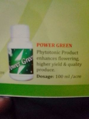 Power Green Plant Growth Promoter