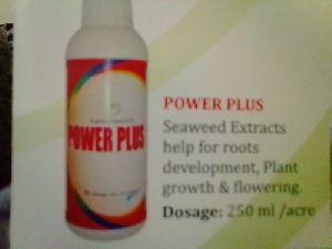 Power Plus Plant Growth Promoter