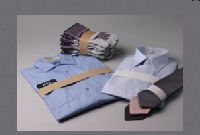 Self-Seal Paper Bands Stock