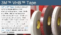 Thin Foam Tapes