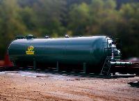 pressure vessel tanks