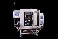 Custom Gear Deburring System