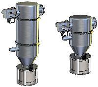 VRS16 Vacuum Sequencing Receiver