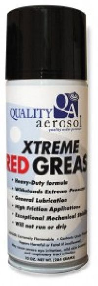 Xtreme Red Grease