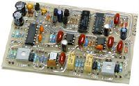 Demodulator Circuit Board