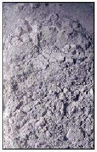 Prepared Tungsten Powder